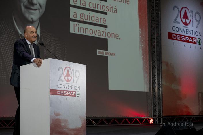 San Patrignano congresso