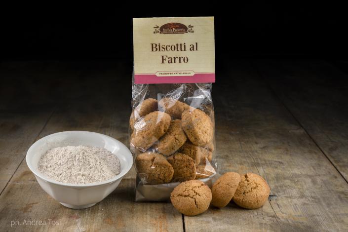 pasticceria casereccia biscotti secchi cereali