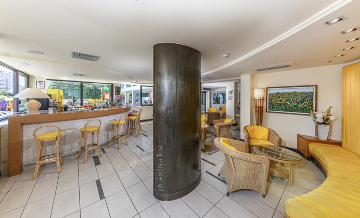 hall photography interior relax bar hotel fotografo interno riccione rimini romagna, servizi fotografici per hotel