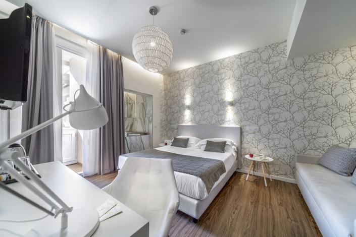 Fotografo hotel interni Riccione Andrea Tosi Romagna camere Rimini interio photography, servizi fotografici per hotel