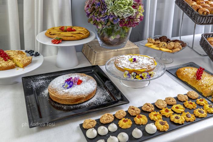 pasticceria torte dessert pasticcini