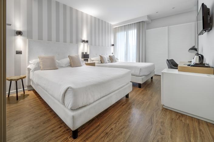 interior photographer room rimini hotel fotografo servizio fotografico interni riccione cattolica, servizi fotografici per hotel