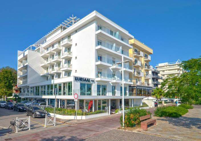 Fotografo per di hotel Riccione Rimini