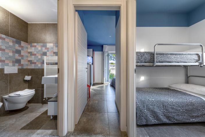 fotografo interni Interiorphotographer room tourism Andrea Tosi Rimini Riccione hotel, servizi fotografici per hotel, Architecture and Interior